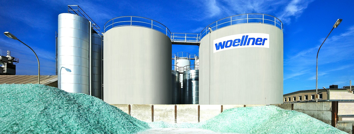 Wöllner ISD - Industrial silicates and derivatives